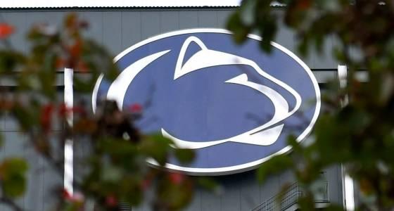 Penn State fires women's gymnastics coach