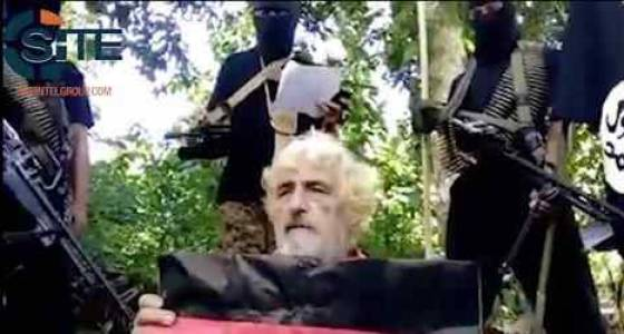Philippine militants release video of German's beheading