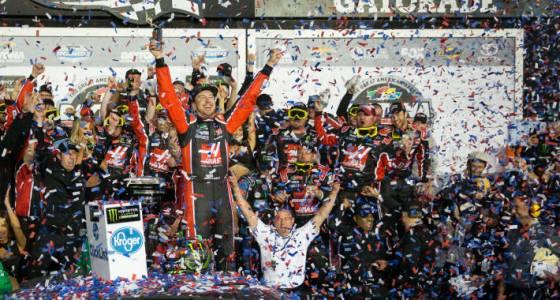 Photo gallery: Daytona 500