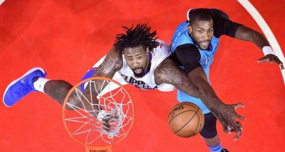 Picked away: Charlotte Hornets fall to LA Clippers 124-121 in OT