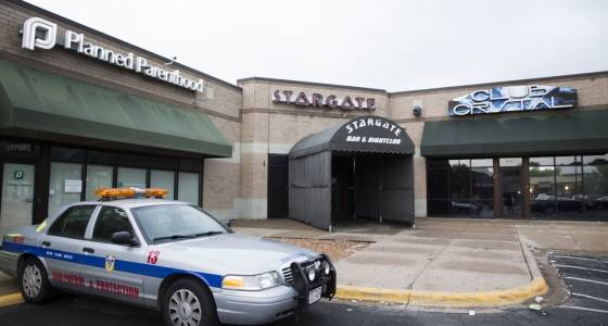 Plagued by violence, Stargate Nightclub in Maplewood closed permanently