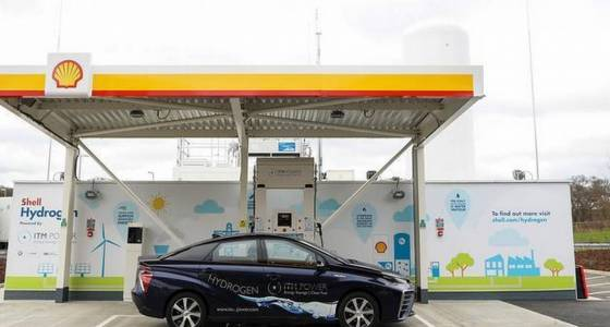 Plan for green cars must overcome hydrogen's deadly history