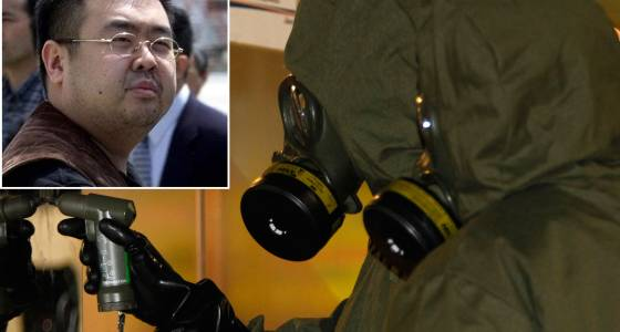 Poisoning of Kim Jong Nam caused paralysis, quick death: Malaysia