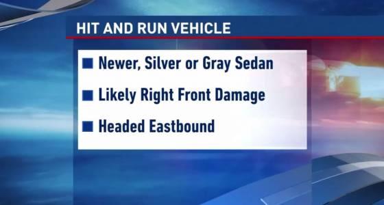 Police: Hit-run driver kills woman in Burien