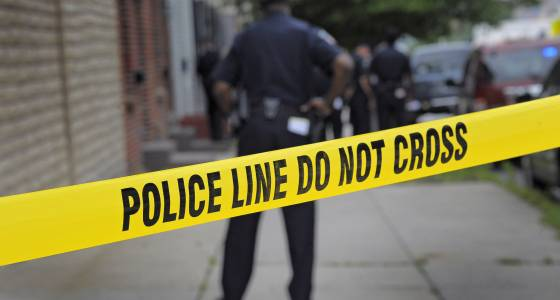 Police: Man killed in Northwest Baltimore Monday morning