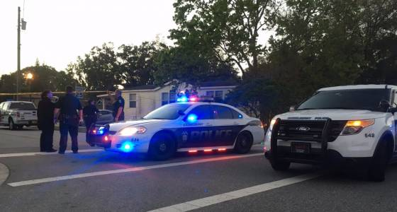 Police: Shootout in Casselberry injures two officers; 65-year-old veteran dead