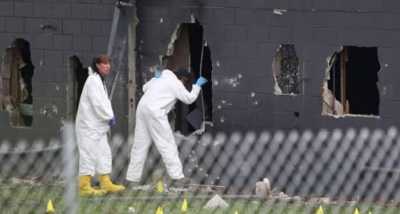 PolitiFact Florida: Richard Corcoran's claim about mass shootings and gun-free zones
