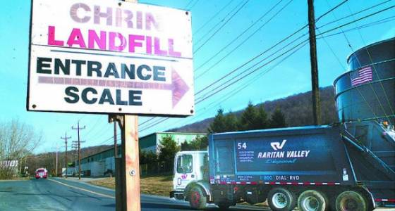 Poll: Should the Chrin Landfill be allowed a 33-acre expansion?
