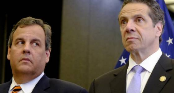 Port Authority chair: Christie's influence pivotal in infrastructure spending | Opinion