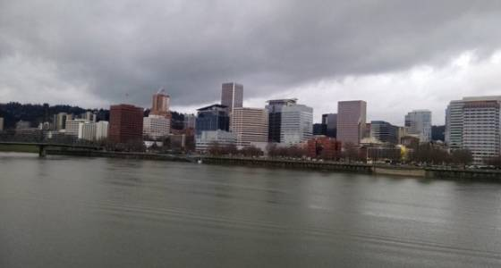 Portland Metro Wednesday Weather: Showers early, mostly cloudy afternoon; high of 51