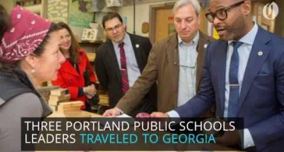 Portland superintendent finalist shows selective view of Atlanta work to vetting team