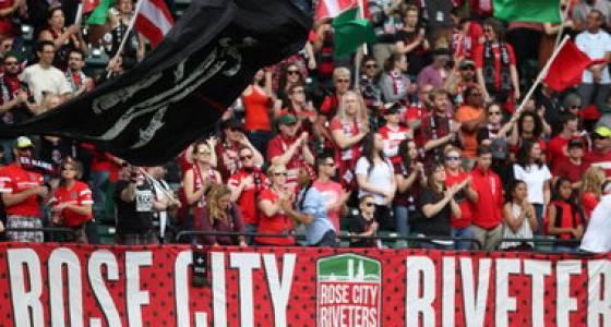 Portland Thorns 2017 regular season schedule released