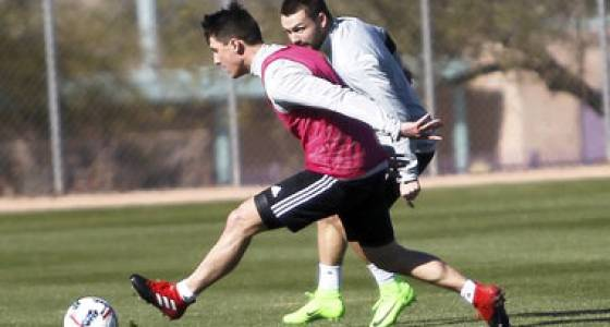 Portland Timbers at LA Galaxy in preseason: Live updates, how to watch online