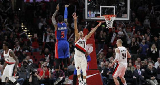 Portland Trail Blazers at Detroit Pistons: TV channel, game preview, how to watch live stream online