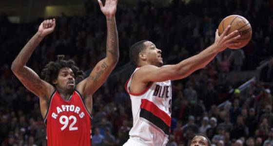 Portland Trail Blazers at Toronto Raptors: Live updates, score, game chat