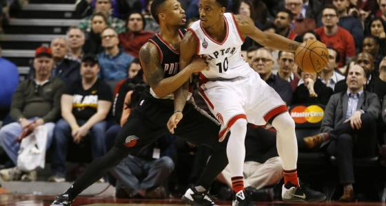 Portland Trail Blazers at Toronto Raptors: Sunday NBA preview | Toronto Star