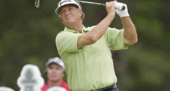 Portland's Peter Jacobsen wins 2017 Ambassador of Golf Award