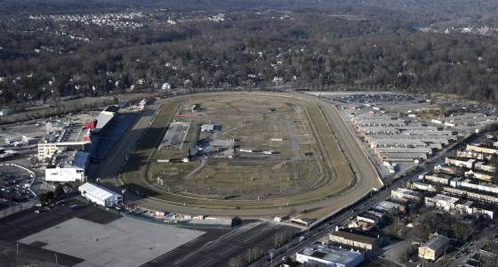 Preserving Pimlico and the Preakness