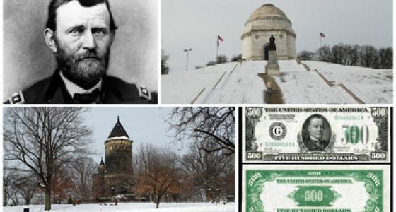 Presidents Day: Ohio, the home of American presidents (photos)