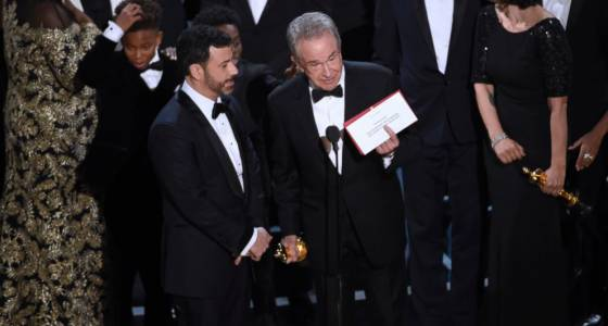 PricewaterhouseCoopers explains the Oscars very best picture gaffe