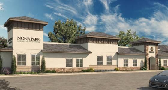 Private Montessori school being built near Lake Nona
