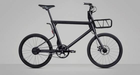 Pure Cycles launches its 35-pound Volta electric bicycle, which is