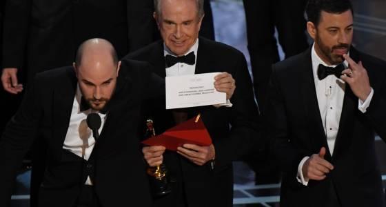 PwC's hard-won reputation under threat after Oscars mix-up
