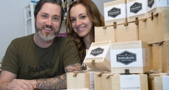 Quebec entrepreneurs hope to add positive touch to Oscar nominees' gift bags | Toronto Star