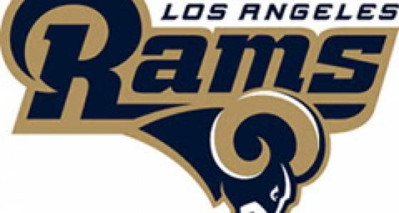 Rams pick up two compensatory draft picks