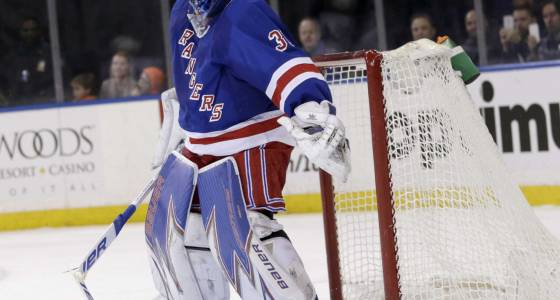 Rangers fall from 3rd in division