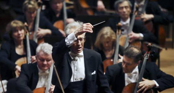 Readers Write (Feb. 25): Orchestra Hall and Stanislaw Skrowaczewski; government spending and light rail, plus David Osmek; transgender policy; the Trump administration, private prisons and marijuana, and Sunday liquor sales
