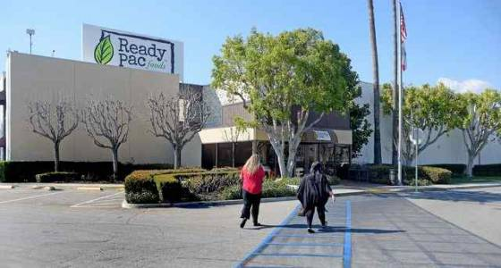 Ready Pac Foods bought by French company who says Irwindale jobs are safe