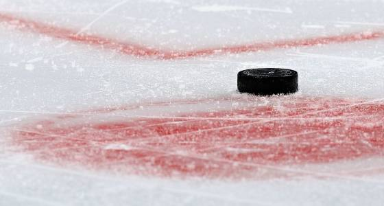 Ref attack nets 3 charges for hockey player