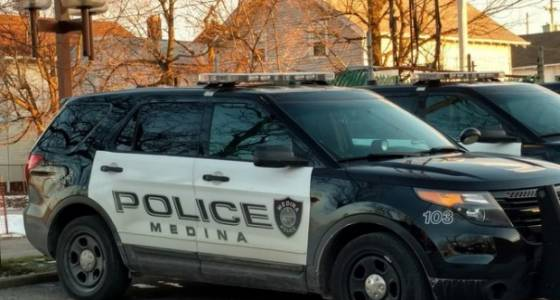 Reported fight turns out to be basketball game: Medina Police Blotter