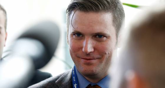 Richard Spencer Quotes: 12 Things White Nationalist Leader Of Alt-Right Movement Has Said About Race, Immigration And Trump