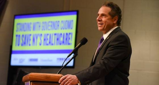 Risky budgeting returns to New York politics
