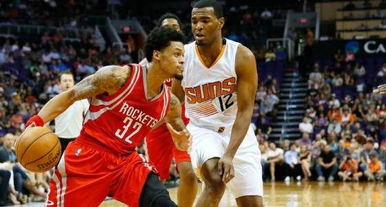 Rockets deal McDaniels to Nets, Ennis to Lakers