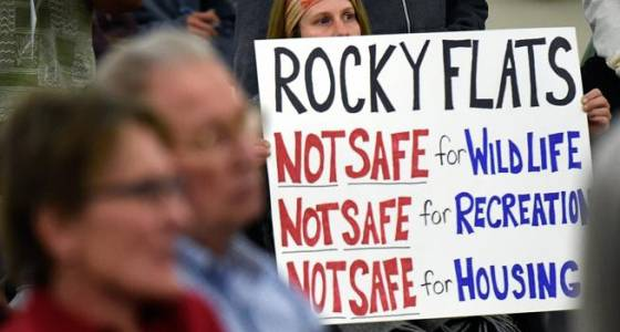 Rocky Flats wildlife refuge could see 2018 debut — despite controversy