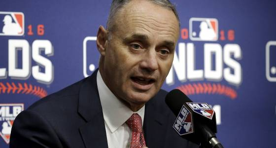 Rozner: MLB doesn't need change for sake of it
