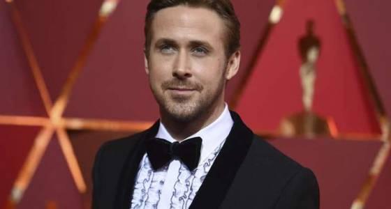 Ryan Gosling's ruffled shirt looks like these shirt and non-shirt things