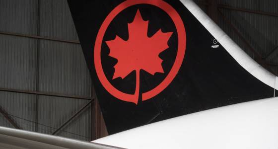 Safety Board investigating after Air Canada plane reportedly slides off runway at Toronto airport | Toronto Star