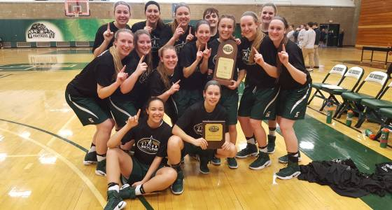 Sage women's basketball clinches NCAA Tournament berth