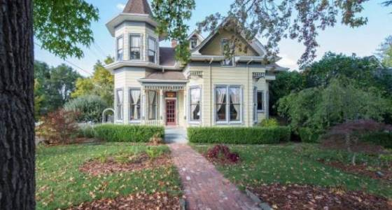 Sales of single-family homes in Sonoma County during the week of Jan. 15