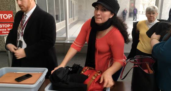Salvadoran woman at center of Frederick County lawsuit granted reprieve from deportation through summer