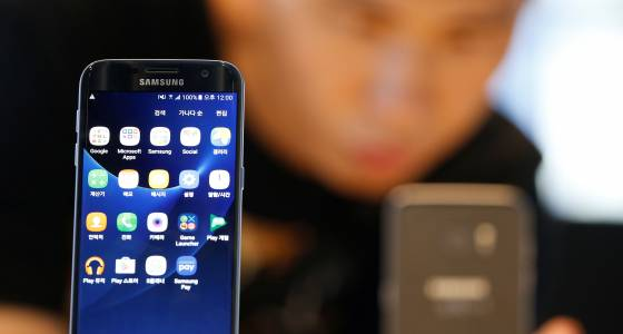 Samsung Galaxy S8, S8 Plus Specs Reportedly Leaked, Bixby Not Mentioned
