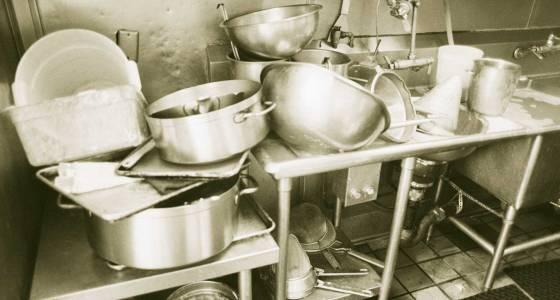 San Antonio restaurant inspections: February 24, 2017