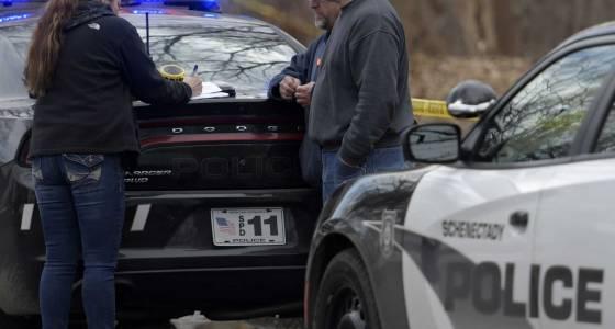 Schenectady ravine death not suspicious