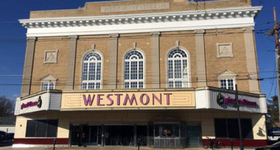 See how a beautiful old theater was transformed into a modern gym