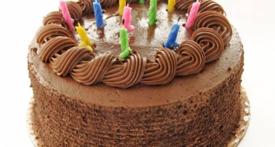 Send us your cake stories: birthday, wedding, and everything in between