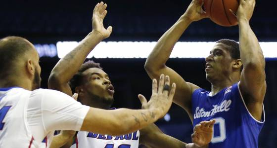 Seton Hall step closer to NCAA Tournament, but it wasn't easy